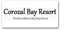 Corozal Bay Resort in Belize
