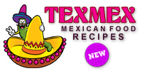 Tex Mex Mexican Food